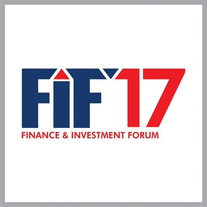 FiF17 - Maliyyə və investisiya Forumu